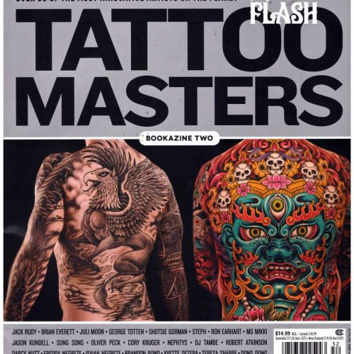 press tattoo masters