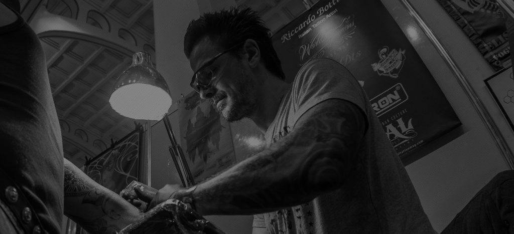 ad59ba7e5 Ricky Tattoo - Studio di tatuaggi Friuli Venezia Giulia