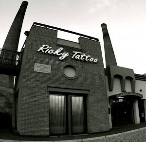 Studio Ricky Tattoo Monfalcone