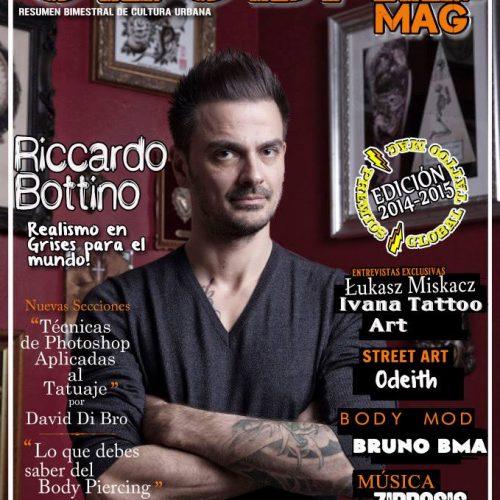 press global mag