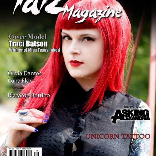 press tat2 magazine